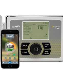 Orbit B-Hyve 12 Station WiFi Irrigation Controller