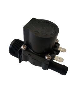 """OEM Brivis 3/4"""" Male x 1/2"""" Barb Solenoid Valve 240V Evaporative Cooler (B19245)"""