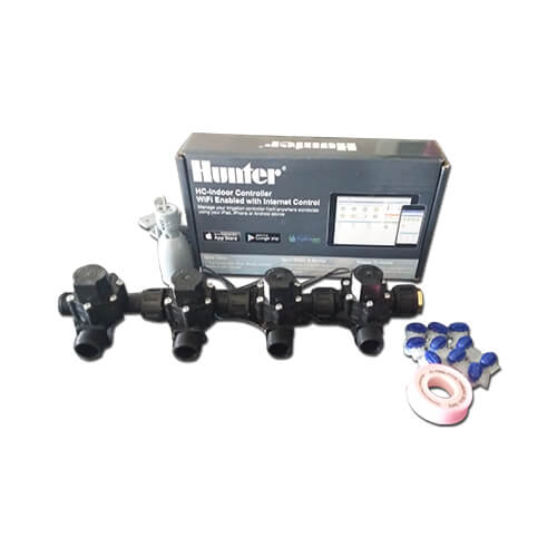Hunter Hydrawise WiFi 6 Station Irrigation Controller