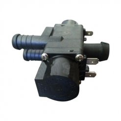 Double Inlet Mixing Valve(Hot & Cold) Part No. 0136200002