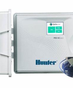 Hunter WiFi Controllers