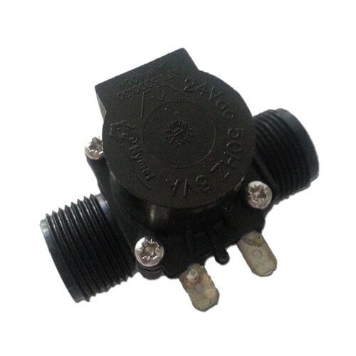 "OEM Breezair/Braemar/Coolair 3/4"" Solenoid Valve 24VAC Evaporative Cooler#B015727, #834320,#834313"