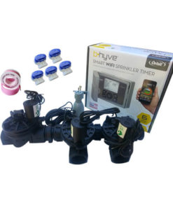 Orbit B-Hyve 6 Station WiFi Irrigation Combo -Qty 3 x 1