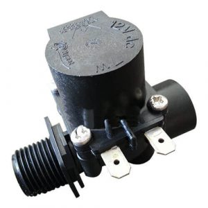 "Solenoid Valve 12V DC 1/2"" inch OzMade & Watermark approved"