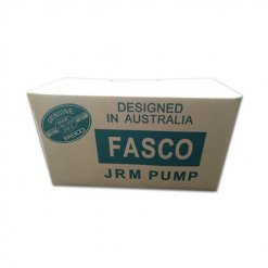 Genuine Fasco JRM 38 Pump Brivis Cooler # B017670 and other models & Bonaire