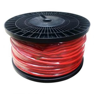 9 core Irrigation wire/cable 1 sqmm.