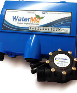 WaterMe - Wireless Irrigation Controller(Wireless Version)