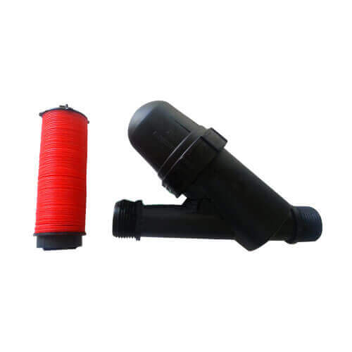 "20mm 3/4"" inch Inline Disc Filter/Disc Strainer/ Prefilter for Pool,Irrigation"