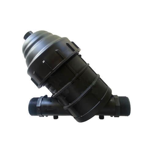 "50mm 2"" inch Inline Disc Filter/Disc Strainer/ Prefilter for Pool,Irrigation"