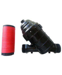 "32mm 1.25"" inch Inline Disc Filter/Disc Strainer/ Prefilter for Pool,Irrigation"