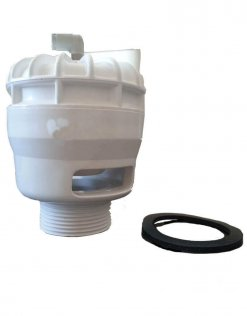 CoolBreeze Hydraulic Drain Valve