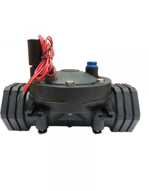 "DN 50 Irrigation Solenoid Valve 24VAC - 2"" Female Inlet - 2"" Female Outlet - 600LPM"