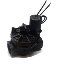 "Irrigation Solenoid Valve 24VAC - 1"" Female Inlet - 1"" Female Outlet - 100LPM"