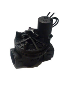 Irrigation Solenoid Valve 12V DC Latching - 1