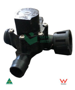 Manifold Irrigation Solenoid Valve 24VAC - 3/4
