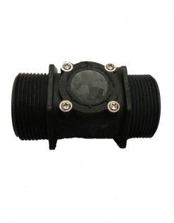 Flow Sensor DN40 (1.5 inch) -5-200LPM - Pulse Output