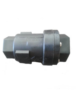 "Dual Check Valve - 3/4"" Female Inlet x 3/4"" Female Outlet"
