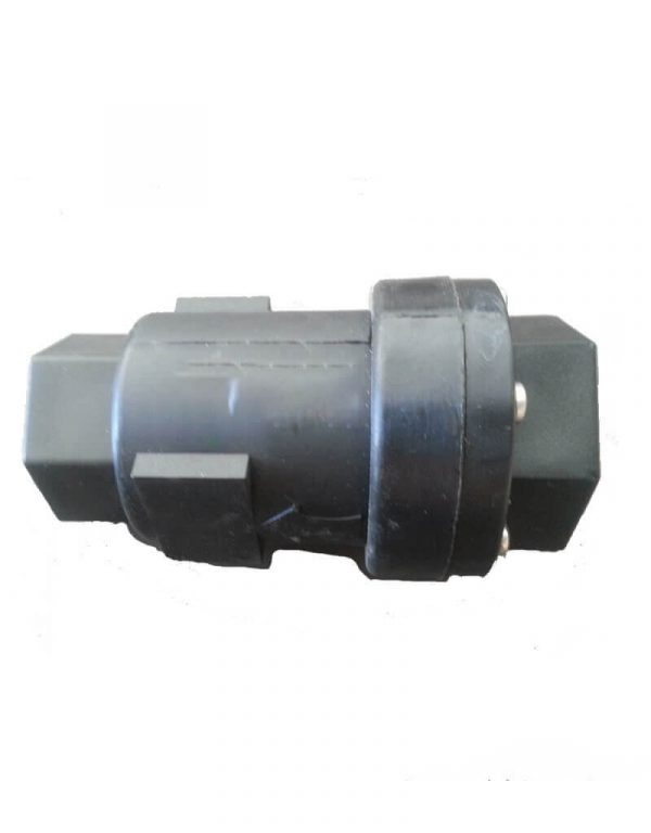 """Dual Check Valve - 3/4"""" Female Inlet x 3/4"""" Female Outlet"""