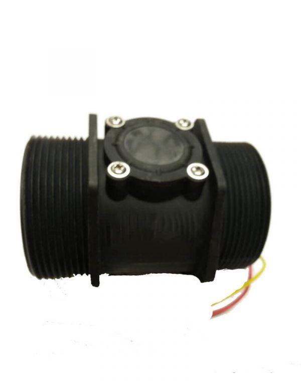 Flow Sensor DN50 ( 2 inch) – 15 – 500LPM(Pulse Output)