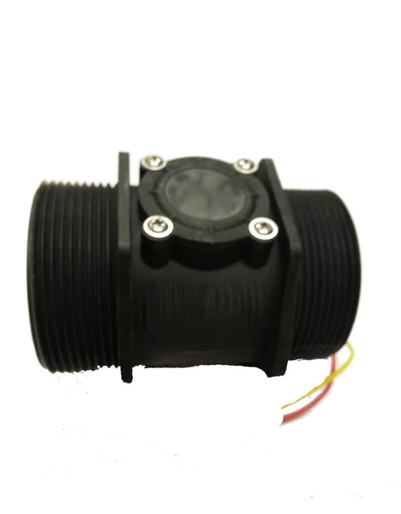Flow Sensor Dn50 2 Inch 15 500lpm Pulse Output
