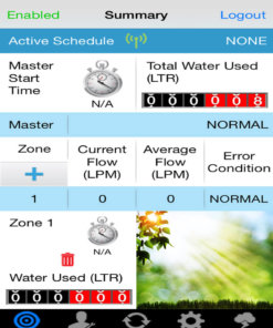 WaterMe- Wireless Irrigation controller(1