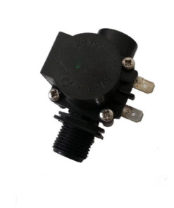 "Solenoid Valve 24V AC 1/2"" inch OzMade & Watermark approved"