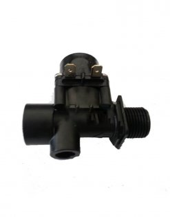 "Bonaire 1/2"" Solenoid Valve 24VAC (Part No. 0080591SP) - No Bleed(Non Dump)"