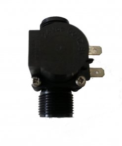"Solenoid Valve 24V AC 3/4"" inch OzMade & Watermark approved"