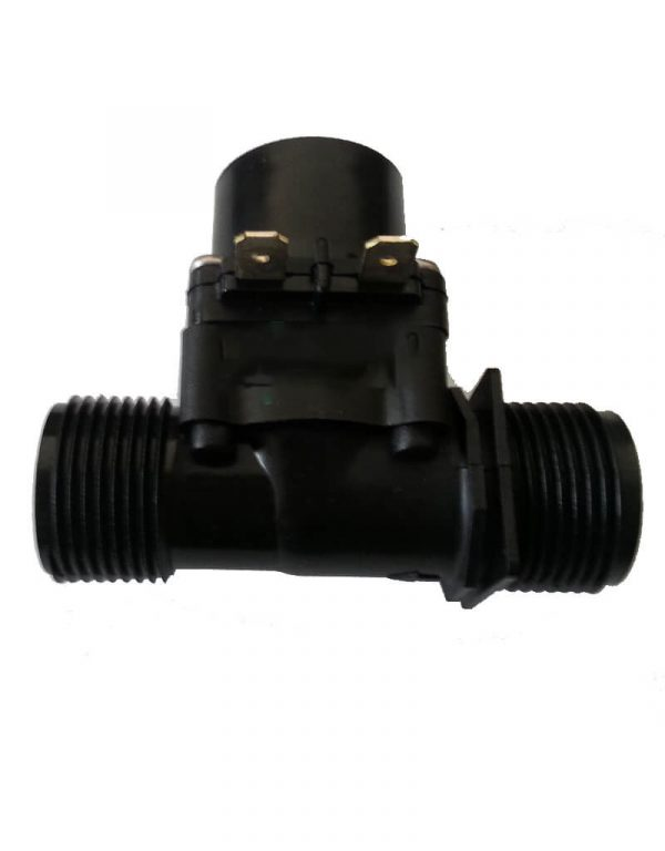 """Solenoid Valve 24V AC 3/4"""" inch OzMade & Watermark approved"""