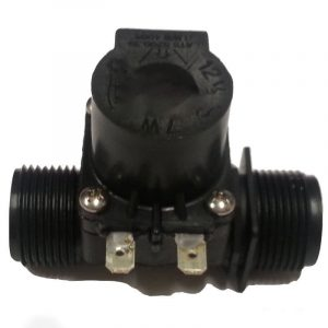 "Solenoid Valve 12V DC 3/4"" inch OzMade & Watermark approved"