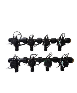 Irrigation Manifold Assembly (8 x Manifold - 2-way 3/4