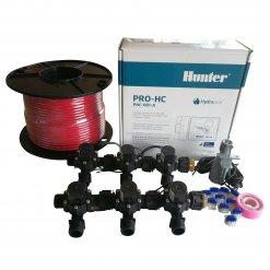 Hunter Hydrawise Pro-HC WiFi 6 Station Irrigation Controller