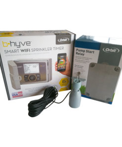 Orbit B-Hyve 6 Station WiFi Irrigation Controller