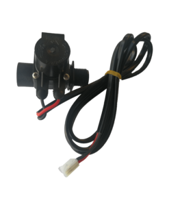 Seeley Breezair/Braemar Evaporative Cooler 24VAC solenoid valve P/N 638638 long lead