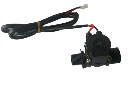 Seeley Breezair/Braemar Evaporative Cooler 24VAC solenoid valve P/N 638638 long lead