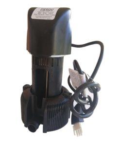 Evap. Cooler Parts