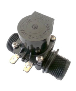 Pool,Spa, Urinals & Shower Solenoids