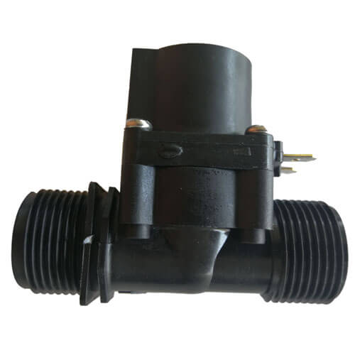 "OEM Breezair Evaporative Cooler #834313 Solenoid Valve 3/4"" 24VAC"