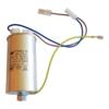 Bonaire/ Celair Capacitor 25uF ( 25mfd) 450V P2 Class Part No.# 0160187SP