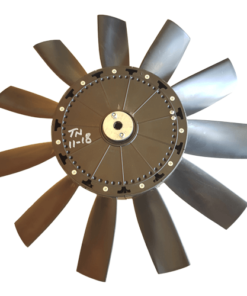 Genuine Brivis Evaporative Cooler P63 Fan Blade Assembly Part No.#B021156
