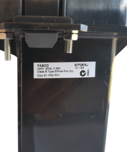 Fasco JRM28 Pump for Evaporative Aircon(Bonaire/Celair/CoolBreeze) E/P28/SJ