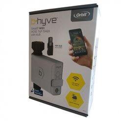 Orbit B-hyve WiFi Smart Watering Hose Faucet Timer