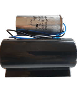 CoolBreeze 25uF Capacitor with Cover suits 600W motors