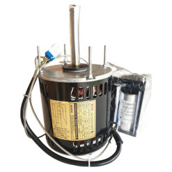CoolBreeze 750W motor Including Capacitor