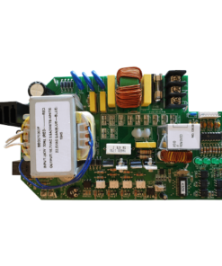 CoolBreeze MRU Control Circuit Board PCB suits QA & QM Series