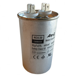 30uF (30MFD) Capacitor