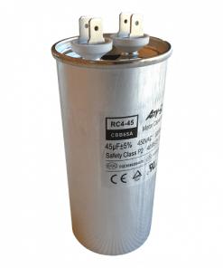 45uF (45MFD) Capacitor 450VAC