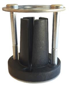 Bonaire/Celair Evaporative Cooler Fan Collet # 6050805SP