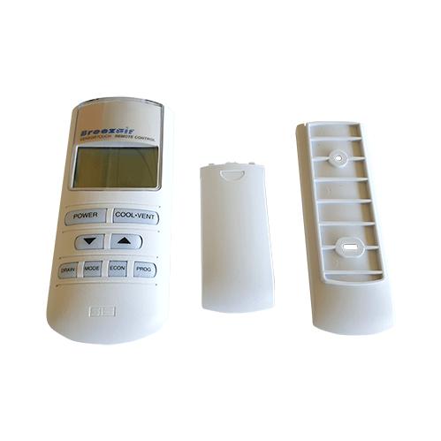 Breezair, Braemar Evaporative Cooler Horizon 3 Wall Remote Controller #107950