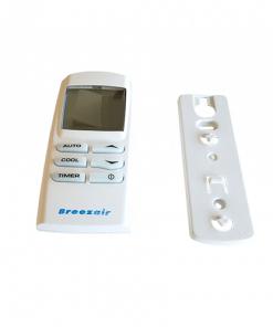 Breezair, Braemar Evaporative Cooler 4 pin CPMD Wall Remote Controller #110196